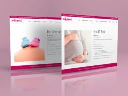 eco-Hello-Mami diseño web Creative Studio