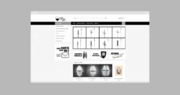 Inicio tienda online Desde Toledo con Amor Creative Studio