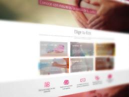 Inicio-Hello-Mami diseño web Creative Studio