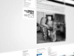 detalle tienda online Desde Toledo con Amor Creative Studio