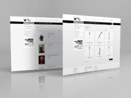 pagina tienda online Desde Toledo con Amor Creative Studio