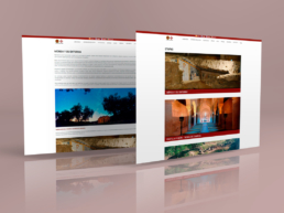 pagina web urbs regia diseño creative studio