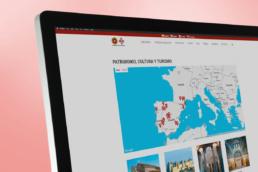 urbs regia diseño web creative studio