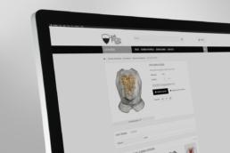 producto tienda online Desde Toledo con Amor Creative Studio