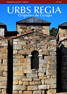 Portada revista Urbs Regia nº2