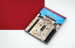 Presentación Revista Urbs regia