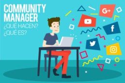 Community Manager Creative Studio