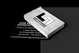 tarjeta-inicio-luis-antonio-marmoles creative studio