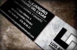 tarjetas-luis-antonio-marmoles creative studio