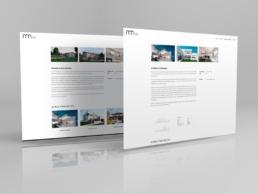 Proyectos mrdos - Creative Studio Web