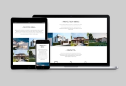 Responsive mdos - Creative Studio Web