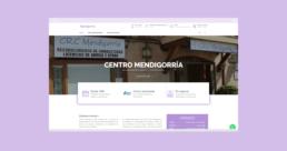 Mock-up-inicio Centro Mendigorría Creative Studio