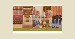 Imagen principal TurEvent - Creative Studio