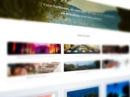 Servicios TurEvent - Creative Studio