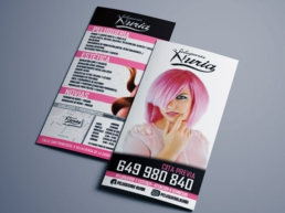 peluqueria-nuria-folleto-publicidad-creative-studio