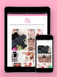 El Baúl de Cris -Creative Studio, diseño, web y publicidad en Toledo