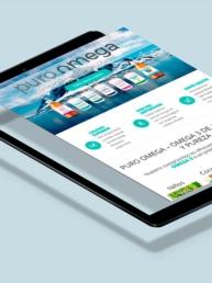 Puro Omega - Creative Studio, diseño, web y publicidad en Toledo