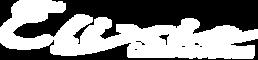 Logo Elixir Centro de Belleza - Creative Studio, diseño, web y publicidad en Toledo