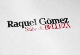Salón de Belleza Raquel Gómez - Creative Studio, diseño, web y publicidad en Toledo
