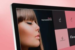 Servicios Elixir Centro de Belleza - Creative Studio, diseño, web y publicidad en Toledo