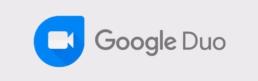 Google Duo - Creative Studio, diseño, web y publicidad en Toledo