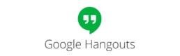 Google Hangouts - Creative Studio, diseño, web y publicidad en Toledo