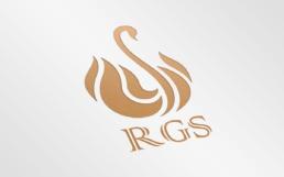 Logotipo RGS Complementos - Creative Studio, diseño, web y publicidad en Toledo