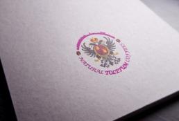 Logotipo Toletum Natural Coffee - Creative Studio, diseño, web y publicidad en Toledo