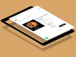RGS Complementos tienda online- Creative Studio, diseño, web y publicidad en Toledo