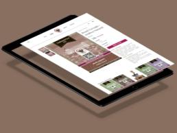 Tienda Online Toletum Natural Coffee - Creative Studio, diseño, web y publicidad en Toledo