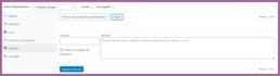 Atributos personalizado - Cómo crear un producto simple descargable en Woocommerce - Creative Studio, diseño, web y publicidad en Toledo