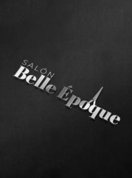 Salón Belle Époque - Creative Studio, diseño, web y publicidad en Toledo