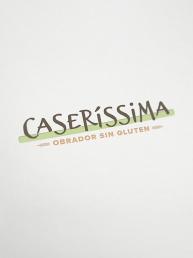Caseríssima, obrador sin gluten - Creative Studio, diseño, web y publicidad en Toledo